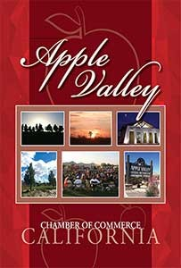 Apple Valley CA Chamber