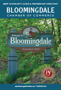 Bloomingdale, IL Chamber