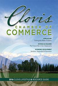 Clovis CA Chamber