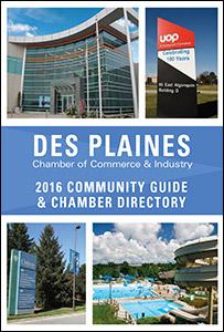 Des Plaines, IL Chamber