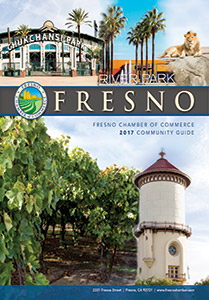 Fresno California Chamber