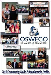 Oswego, IL Chamber