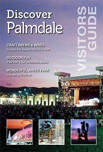 Palmdale-CA
