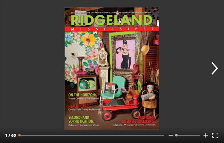 ridgeland-book