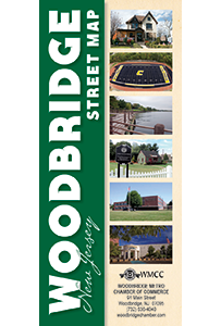 woodbridge-nj-map
