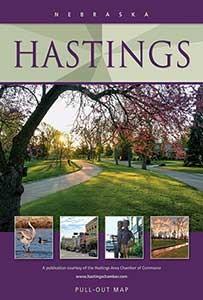 Hastings, NE