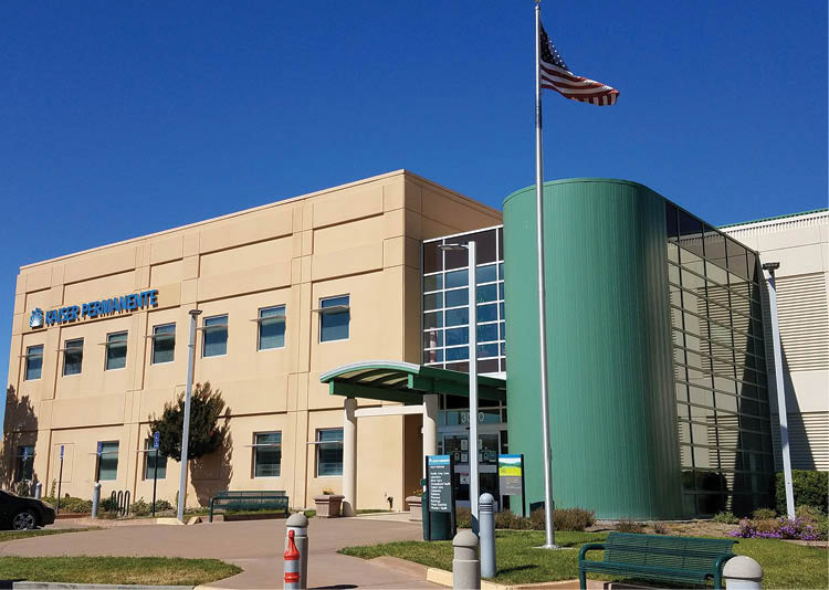 Livermore Health Care and Hospitals in Livermore CA - Town