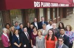 Board of Directors and Chamber Staff
