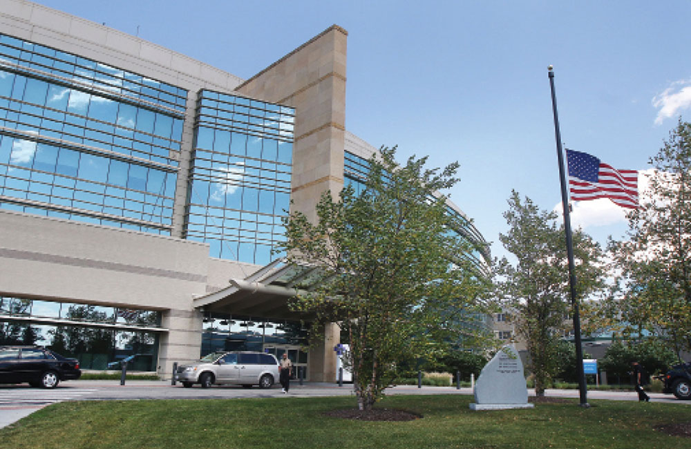 Grayslake IL Hospitals and Health Care - Town Square