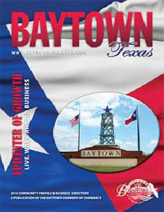 Baytown, Texas