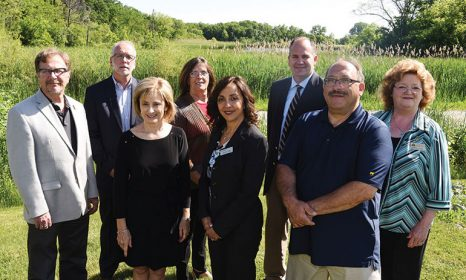 Wood Dale Chamber Services