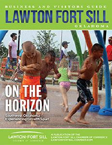 Lawton Oklahoma