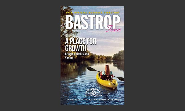 Bastrop TX Business Directory - Town Square Publications