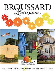 Broussard Louisiana