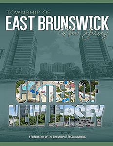 East Brunswick New Jersey