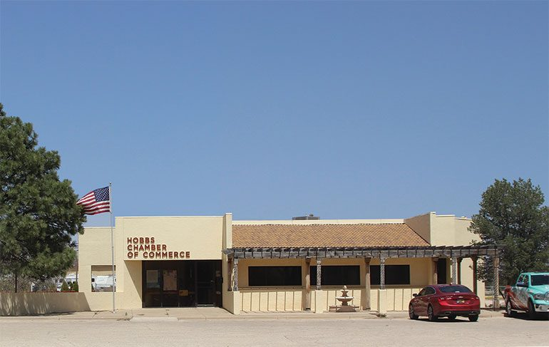 Hobbs Chamber of Commerce