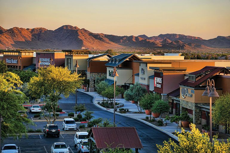 Things to Do in Queen Creek
