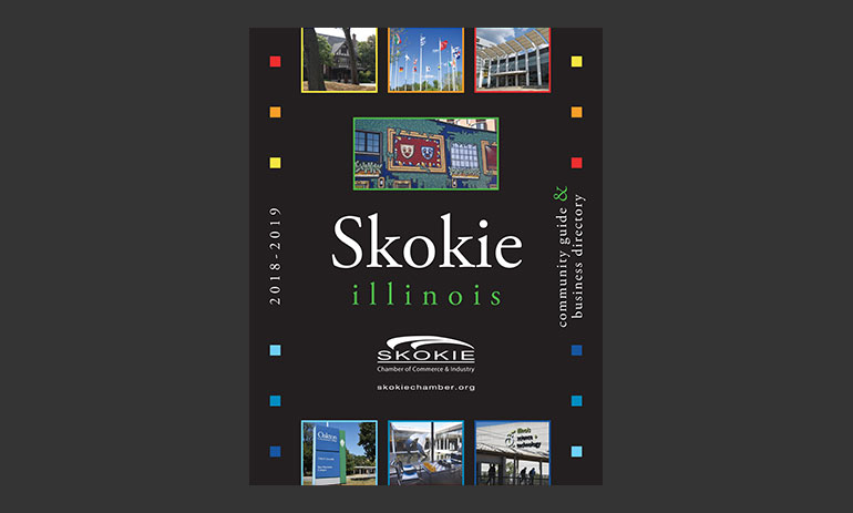 Skokie Il Community Guide Town Square Publications