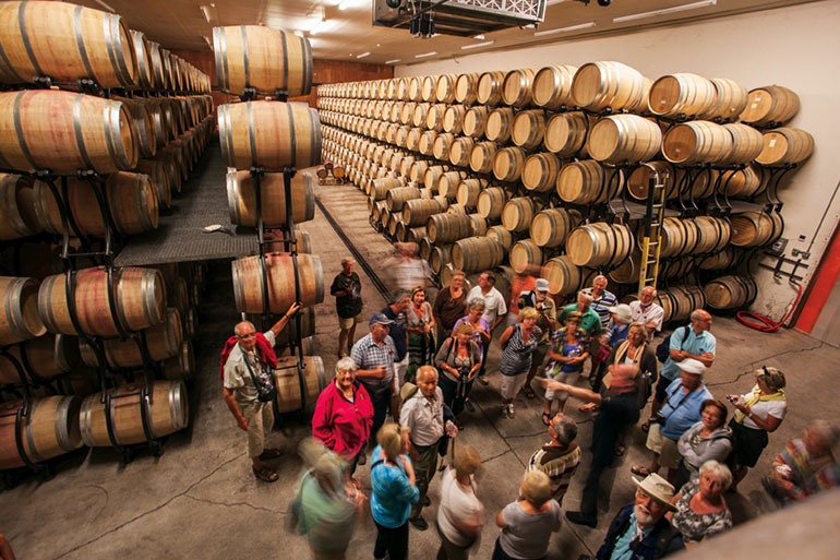 Best Napa Valley Wineries Napa Ca 2019 Town Square Publications