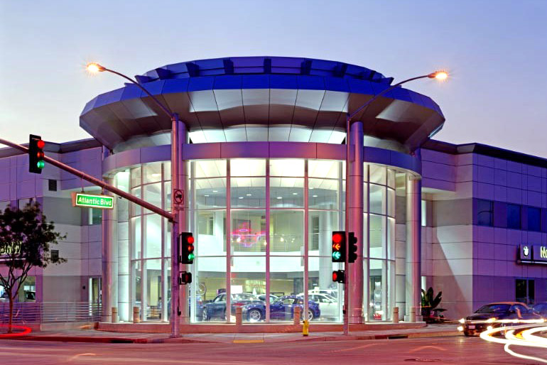 BMW Dealerships In Georgia >> Alhambra CA Business and Industry - Town Square Publications