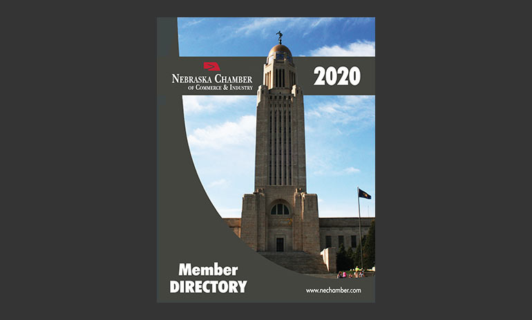 Nebraska Chamber Digital Publication - Town Square Publications