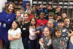 Schools in Simpsonville