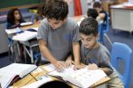 Private and Charter Schools