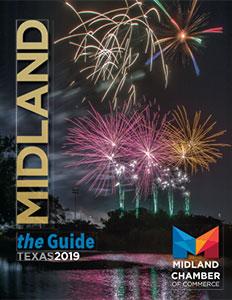 Midland TX Chamber Magazine