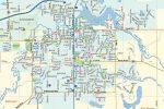New Richmond WI Map