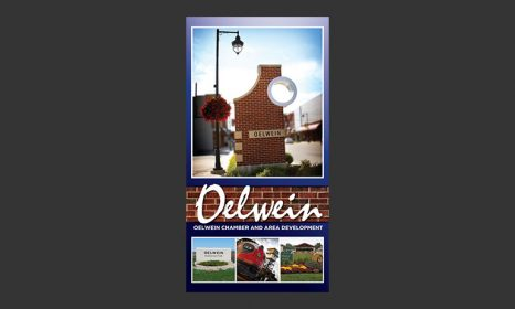 Oelwein Iowa Map.Oelwein Ia Oelwein Iowa Chamber Profile Town Square Publications