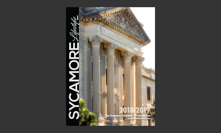 Sycamore IL Digital Publication - Town Square Publications