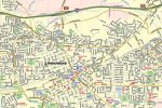 Livermore CA Map