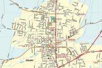 Jasper TX Map