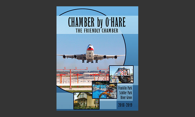 reputable site e658f 27c95 Chamber by O Hare Digital Publication - Town Square Publications