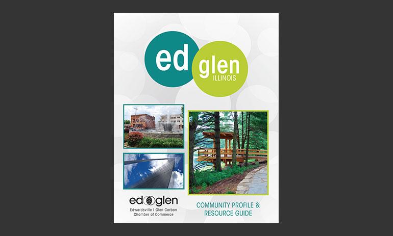 Edwardsville Glen Carbon Il Digital Publication Town Square