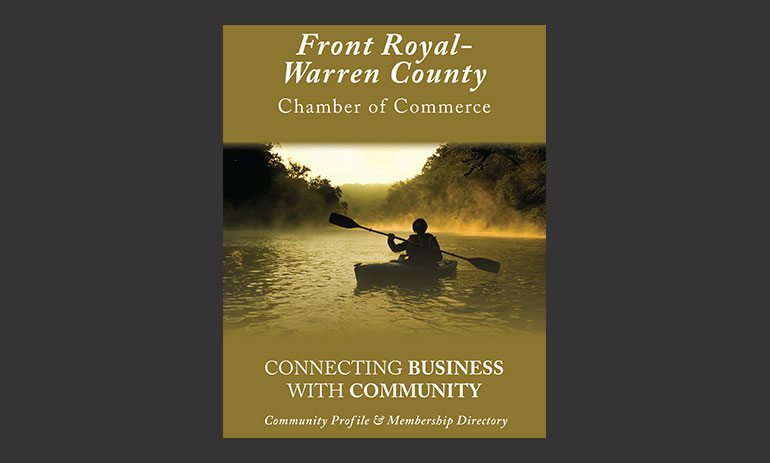 Front Royal VA Digital Magazine - Town Square Publications