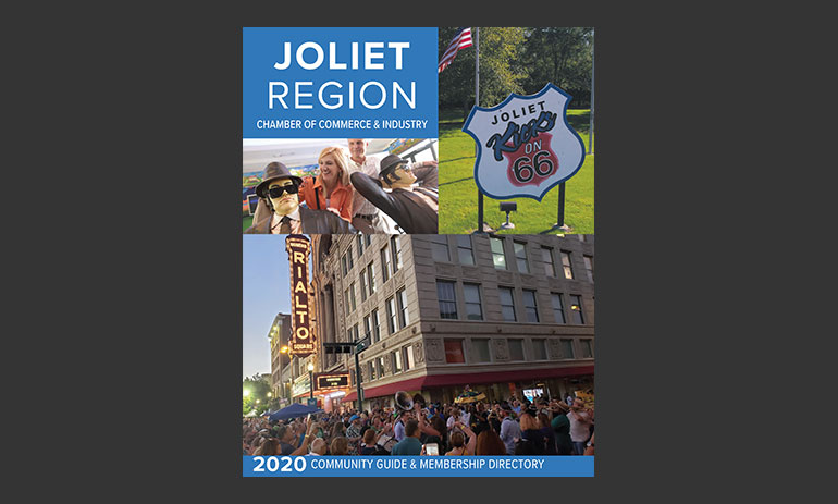 Joliet IL Digital Publication - Town Square Publications