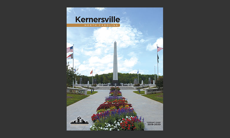 Kernersville Nc Digital Publication Town Square Publications