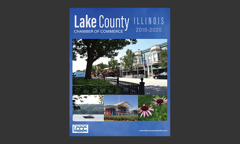 Lake County IL Digital Publication - Town Square Publications