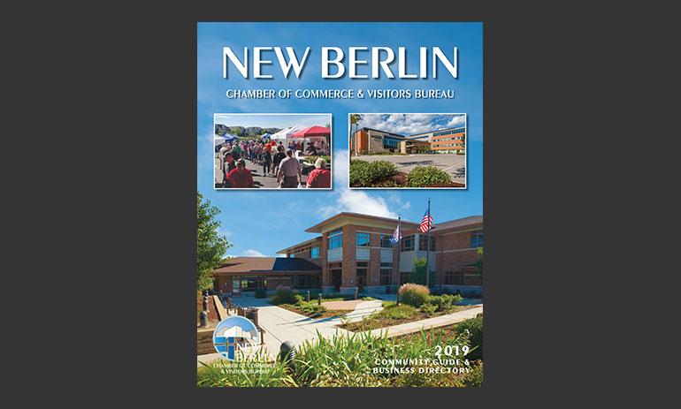 New Berlin WI Digital Publication Town Square Publications