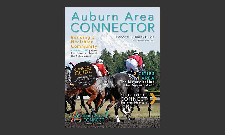 Auburn WA Digital Publications - Town Square Publications