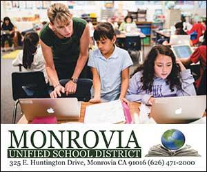 Monrovia adult education
