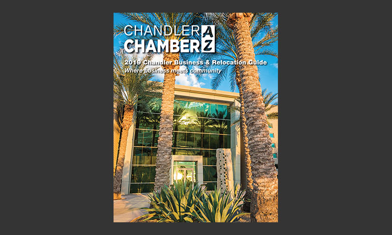 Chandler AZ Digital Publication - Town Square Publications