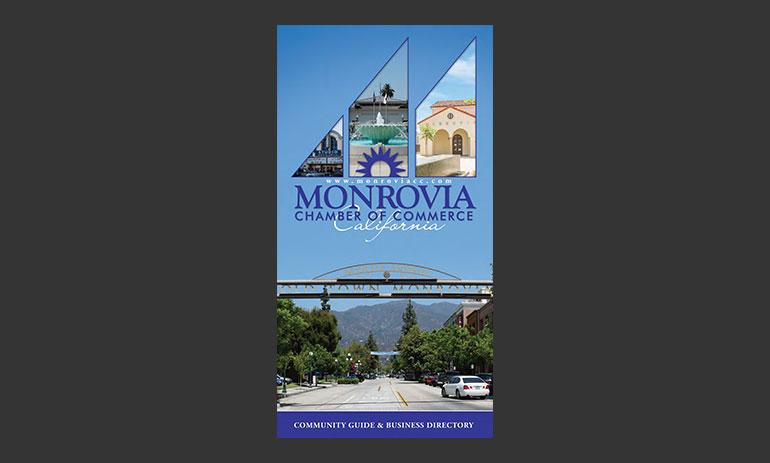 Monrovia CA Digital Publication - Town Square Publications