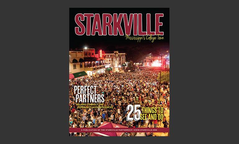 49194dbcbf Starkville MS Digital Publication - Town Square Publications