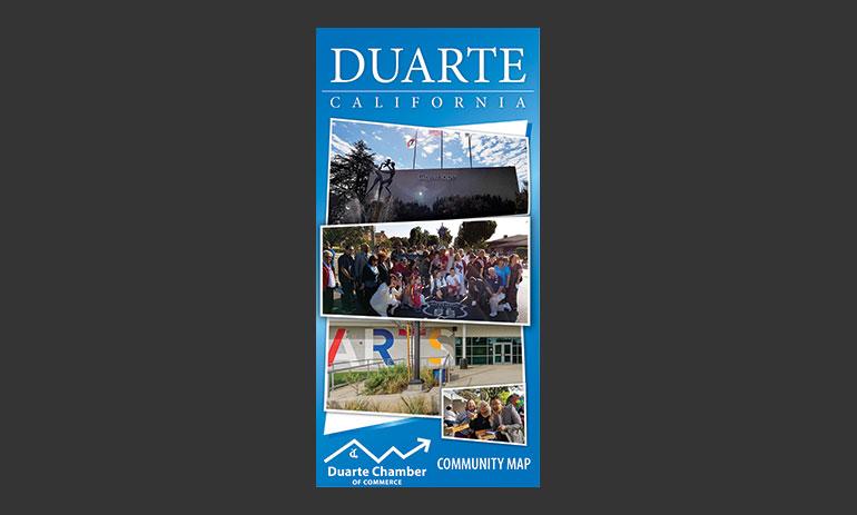 Duarte CA Digital Publication - Town Square Publications