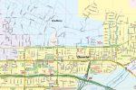 Duarte CA Map