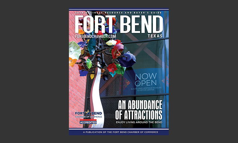 Fort Bend, TX Digital Publication - Town Square Publications