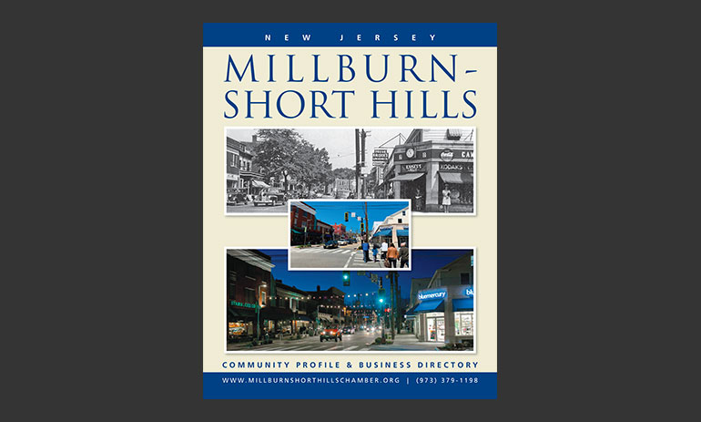 Millburn-Short Hills NJ Digital Publication - Town Square