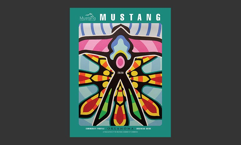 Mustang OK Digital Publication Town Square Publications